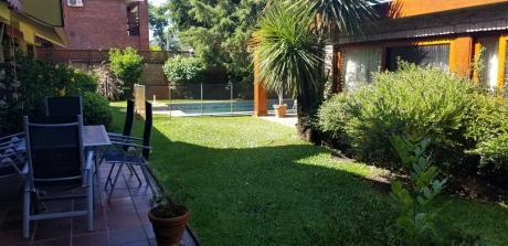 Importante Residencia De Estilo, Impecable, Zona Carrasco Lawn Tennis