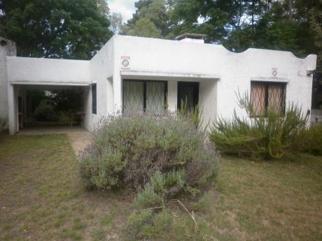 Casa Chalet En Parque Del Plata