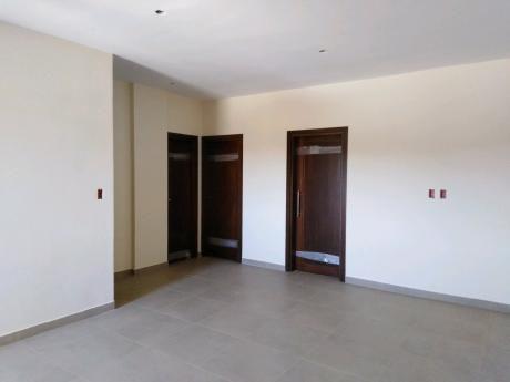 Departamento En Alquiler - Barrio Amambay
