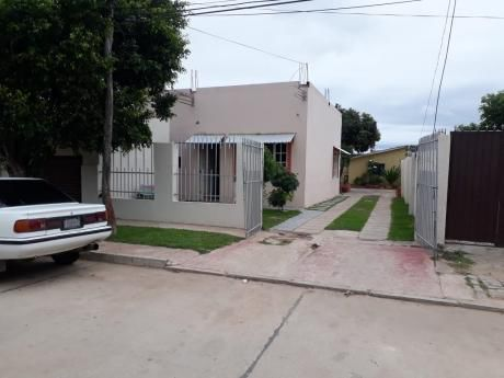 Casa 6to Anillo Av Virgen De Cotoca