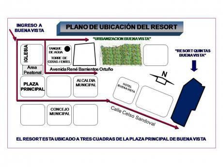 Terrenos En Urbanizacion Cerrada En Buena Vista