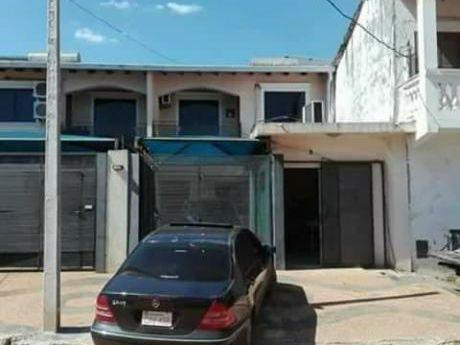 Oportunidad Alquilo A Muy Buen Precio Duplex Grande Tipo Casa Con Piscina