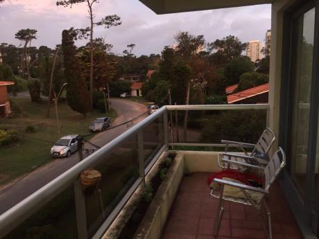 Apartamento En Punta Del Este - Parada 21 De La Mansa
