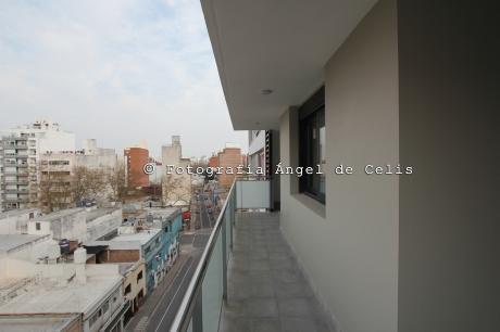 Últimos 4 Apartamentos De 2 Dormitorios. Junto Al Iava. Excepcional Calidad.