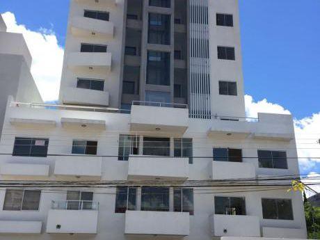 Departamento De 3 Dormitorios En La Mejor Zona De Equipetrol