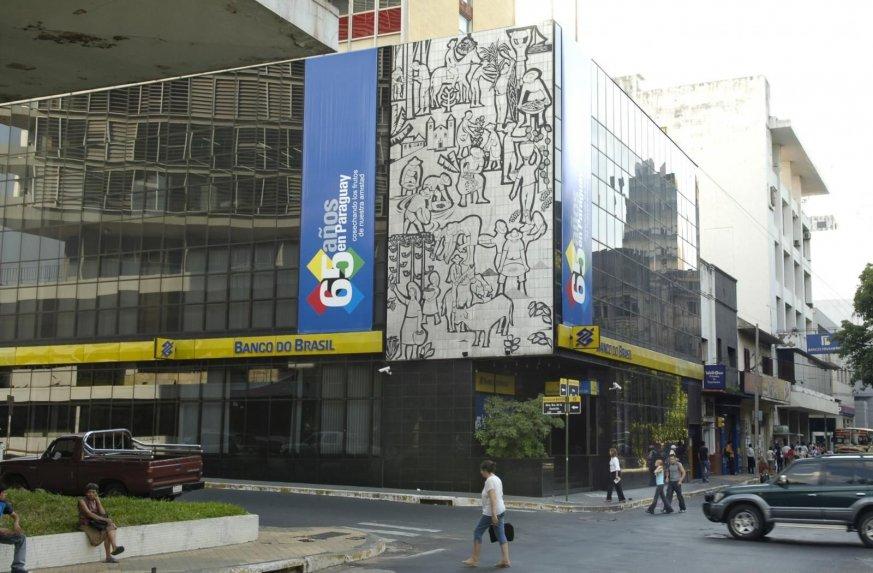 ALQUILO A-049 Amplias Oficinas Corporativas - Centro de Asunción