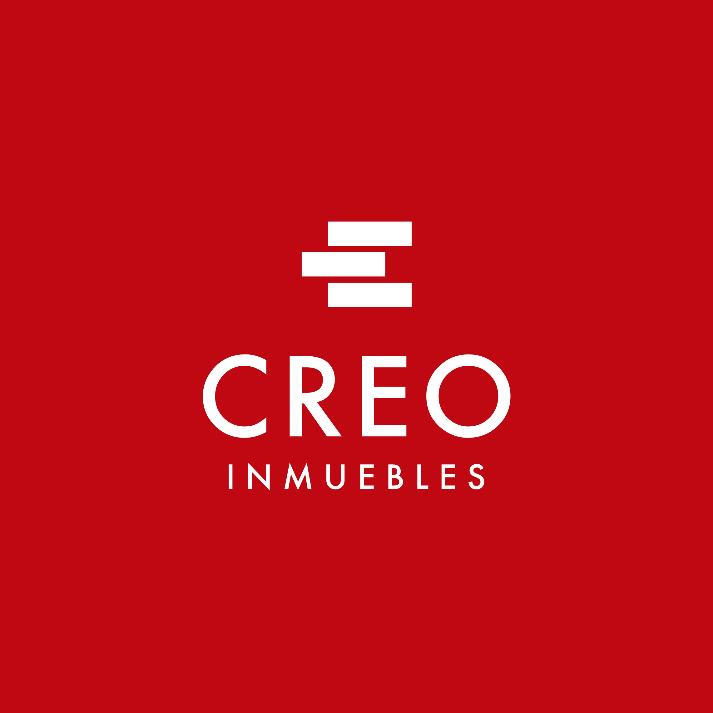 CREO INMUEBLES