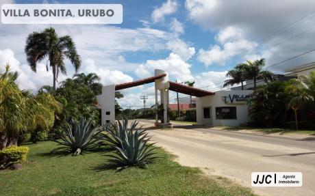 Amplio Terreno En Urubó, Villa Bonita