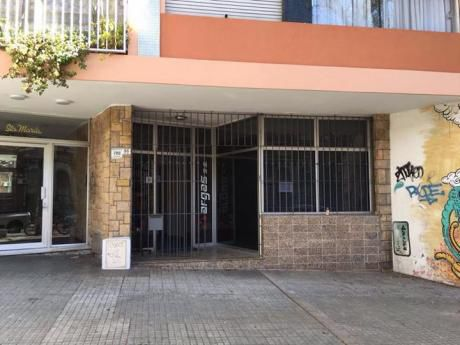 Venta Local Comercial Montevideo Cordon Sur