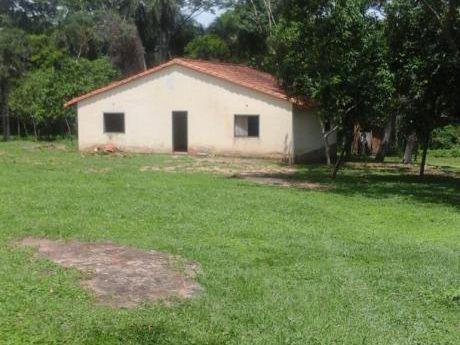 Vendo Casa Con Gran Terreno En Sanber