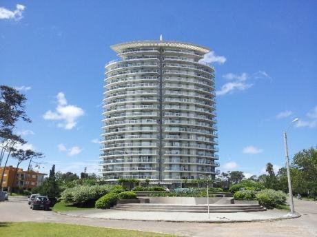 Departamento En Torre Sea & Forest.