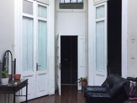 Casa A La Venta Con Renta En Aguada