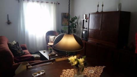 Apartamento Impecable De 2 Dormitorios , Véalo !!!
