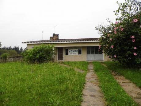 Antigua Bodega-casa Habitacion