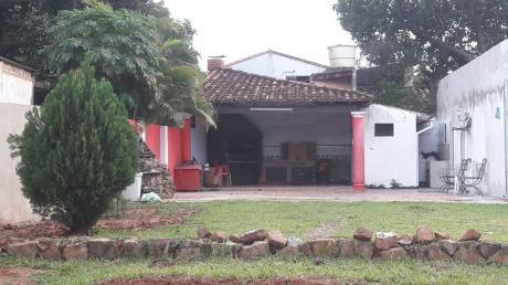 Alquilo Casa A Estrenar En Bº Cerrado - Luque
