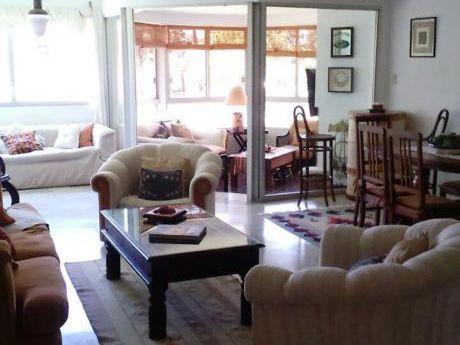 Imperdible Apartamento En Punta Del Este
