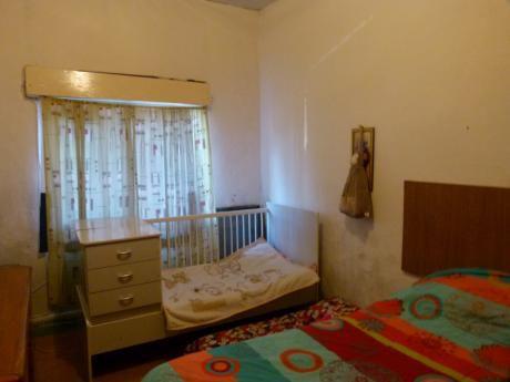 Casa 3 Dormitorios En La Teja
