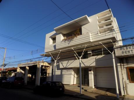 Edificio Calle ñuflo De Chavez