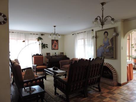 Vendo Centrica Casa En Irpavi 1