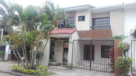 Hermosa Casa En Alquiler Zona Oeste Roca Y Coronado