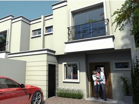 Duplex A Estrenar En Mburucuya - Entrega Octubre 2018!