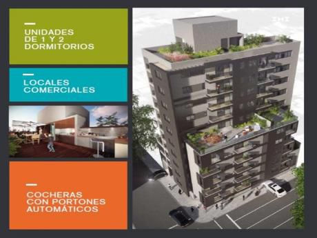 Imperdible! Para Inversion O Vivienda Proximo A 18 De Julio