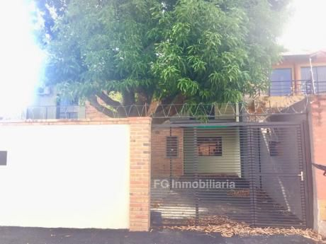 Alquilo Duplex A Estrenar En San Lorenzo A Pasos De La Avda. Laguna Grande