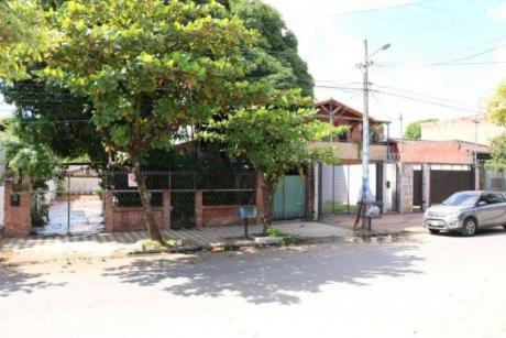 Vendo Casa Sobre Asfalto En Trinidad / Zona Costanera 2da Etapa