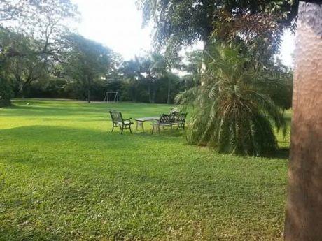 Vendo Hermosa Propiedad De 5311 M2 En Fernando De La Mora Zona Norte