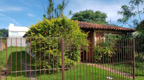 Casa A Pasos De De Britez Borges  _ Zona Del Cit