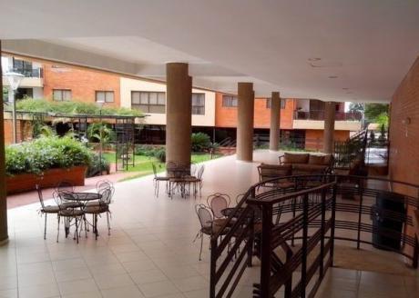 Alquilo Departamento Amoblado En Barrio Jara