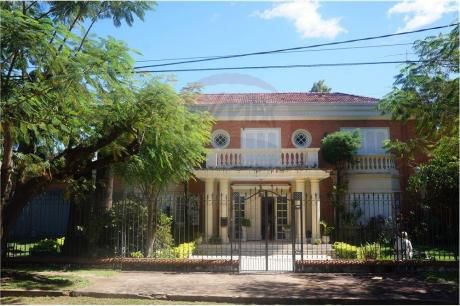 Residencia - Venta - Paraguay Asunción Los Laureles