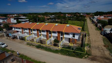 Radial 17 1/2, Casas Con Precios De Pre-venta