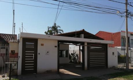 Zona Remanso Alquilo Casa De 3 Dorm