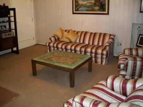 Apartamento Con Barbacoa