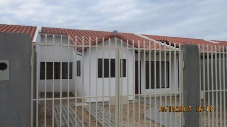 Hermosas Casas A Estrenar 3 Hab 55 000 Sus