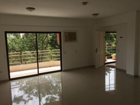 Departamento De 2 Dormitorios En Las Mercedes Zona Colegio Inter