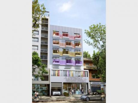 Oportunidad Edificio Colors!!! Amplio Duplex Estrena Mayo 2019