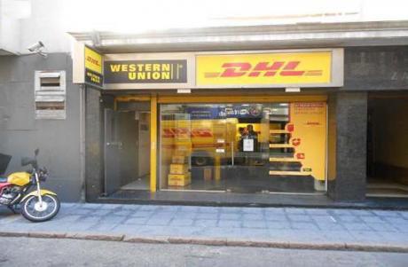 Local Comercial Ciudad Vieja Venta 335 Metros