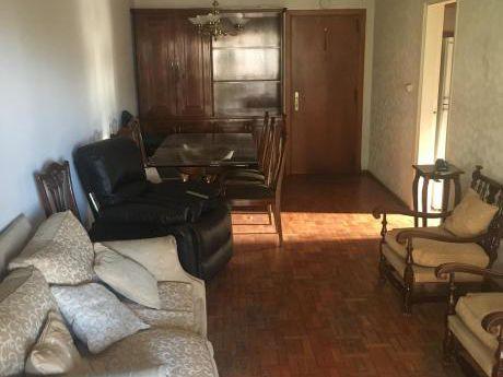 Apartamento En Venta En Bv España