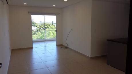 Alquiler Departamento Barrios Las Mercedes Zona Genaral Santos Gs. 5.500.000