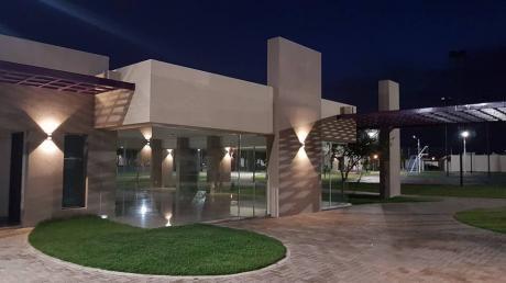 Bonita Casa En Alquiler Nueva A Estrenar.