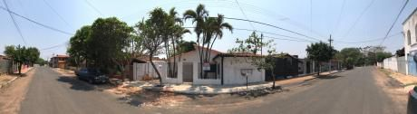 Amplia Casa En Oferta Zona Cacique Lambaré