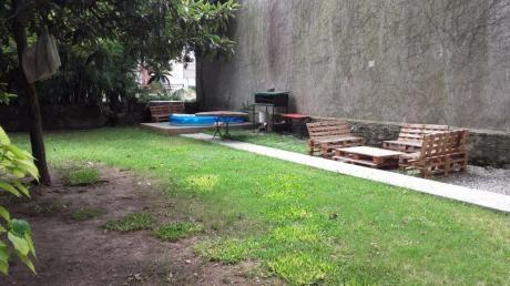 Buen Apartamento Sobre Bulevar Artigas En Punta Carretas