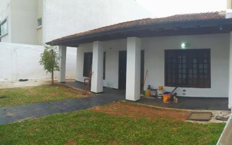 Casa En Mburkuya