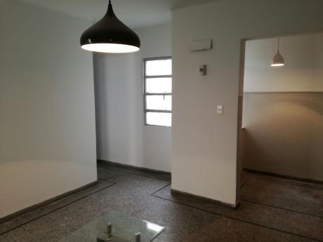 Alquiler De Apartamento En Buceo