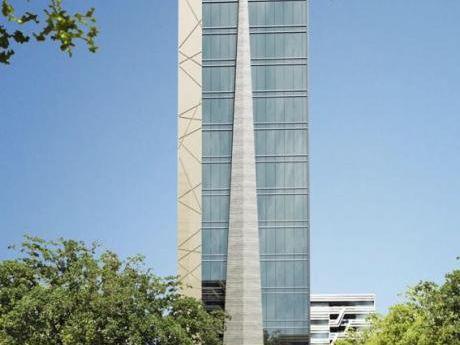Departamento Lujoso De 3 Dorm Torre Ruby