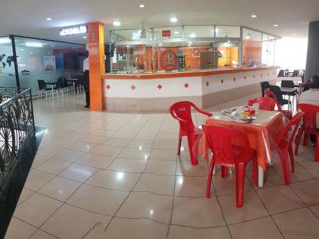 """""""espectacular Local Comercial Para Restaurante (alquiler/ Venta)"""""""