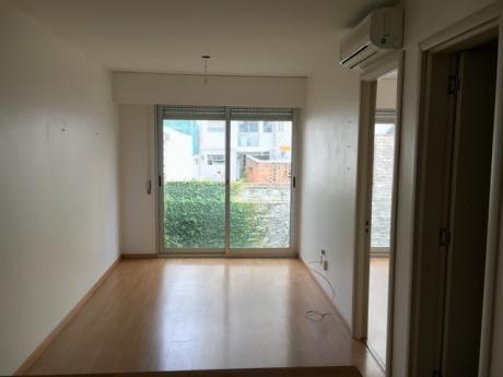 Apartamento De 1 Dormitorio Pocitos