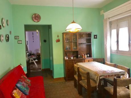 Venta Apartamento Palermo - Barrio Sur Montevideo 1 Dormitorio